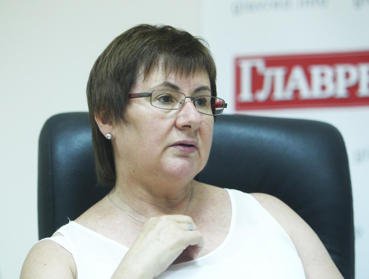 Наталья Диденко спрогнозировала, что в Киеве на Яблочный спас будет дождь и гроза