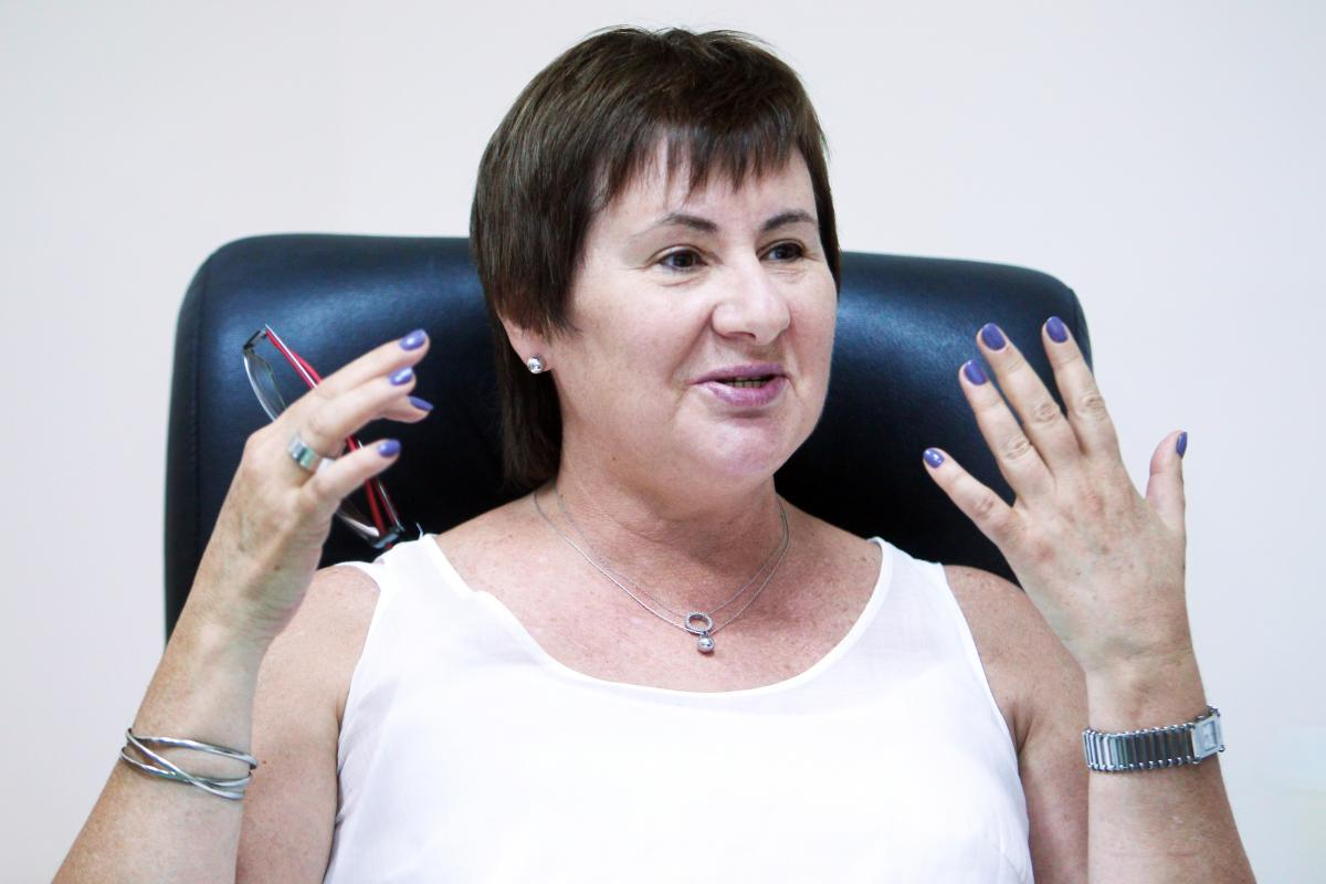 Наталка Диденко