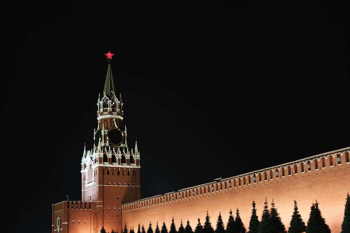 Западные СМИ узнали, что жизненно важные кремлевские информаторы ЦРУ замолчали