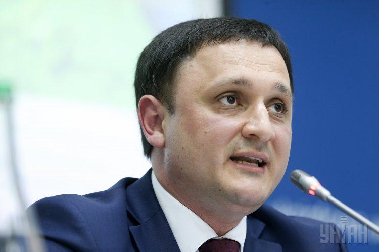 Заместитель постоянного представителя президента Украины в КрымуИзет Гданов