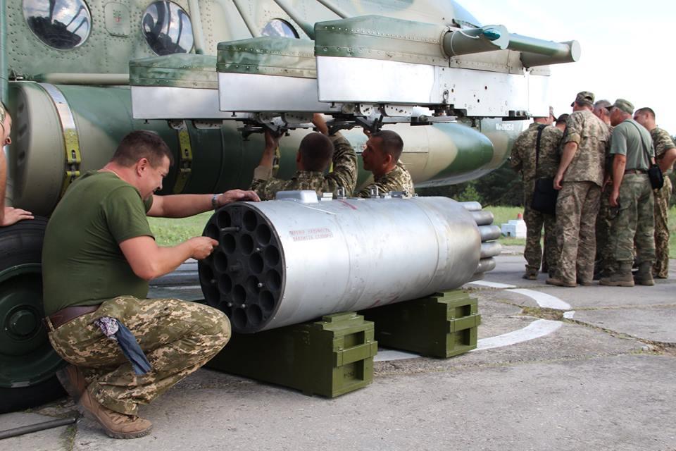 Украинский генерал поделился планами