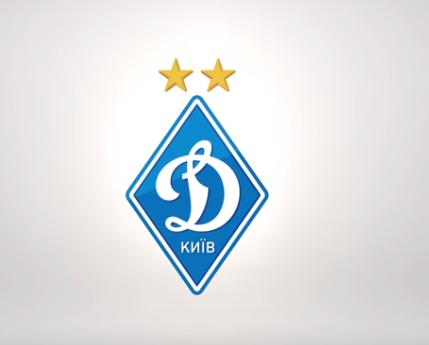 Динамо,лого