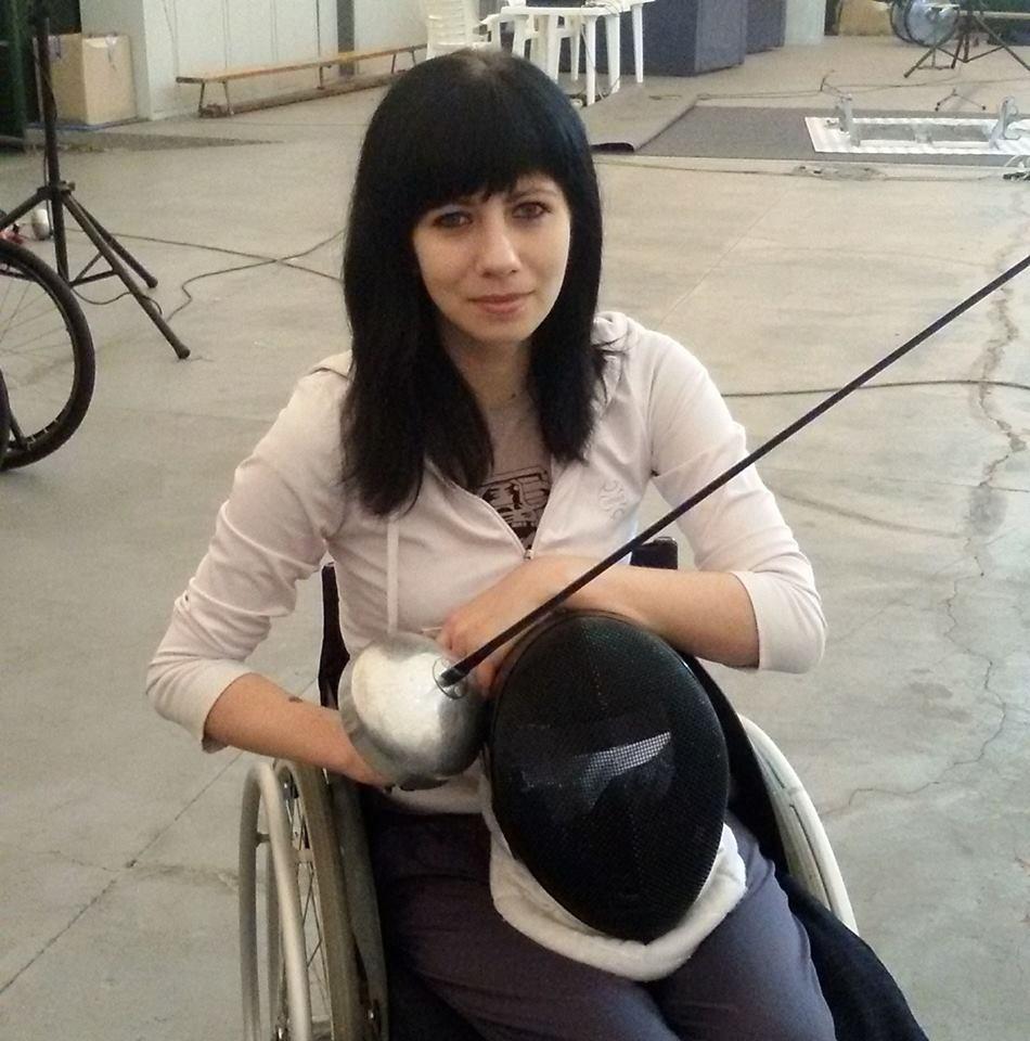 Анна Пашкова