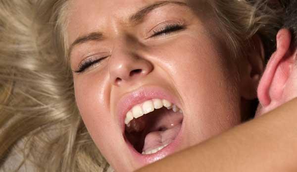Звуки людей во время секса