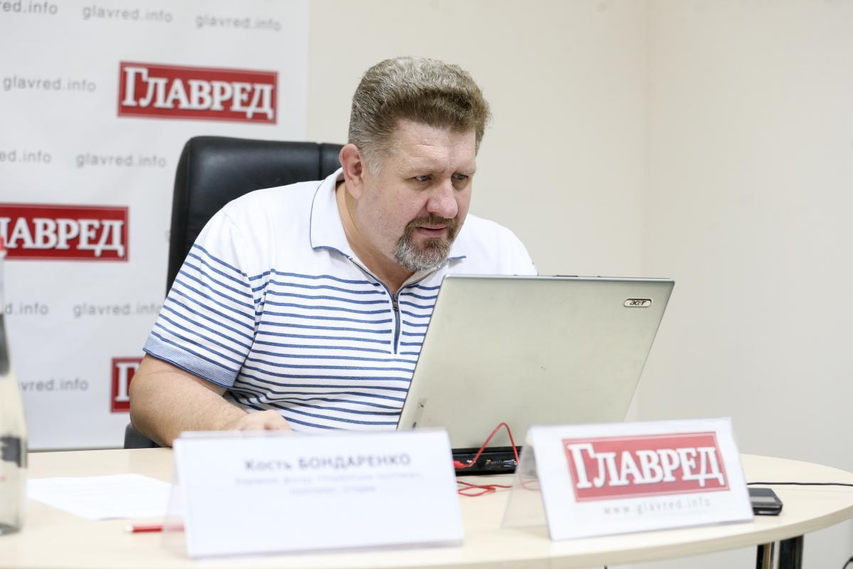 Эксперт полагает, что в Украине в сезоне осень-зима гарантированы политические бои без правил