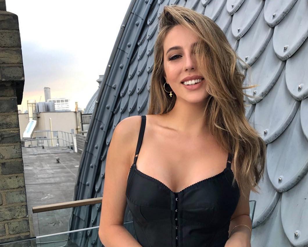 София Сталлоне