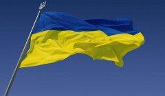 В Крыму подняли украинских флаг в знак поддержки пленных моряков