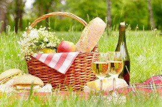 Пікнік