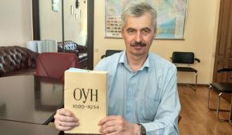 В ОУН хотят решить конфликт с Венгрией военным путем
