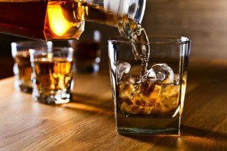 Алкоголь. Иллюстративное фото