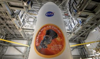NASA решило перенести запуск ракеты с Parker Solar Probe