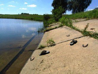 На Житомирщине в водоеме погибли мальчики