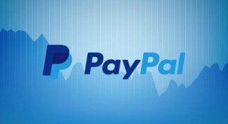 Логотип PayPal / Finstat