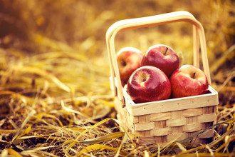 Диетолог поделилась, что десерт для долгожителя — яблоко и черный шоколад