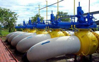 Газовые трубы. Иллюстративное фото / Униан