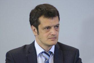 Виктор Скаршевский, экономист