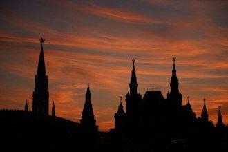 кремль санкции