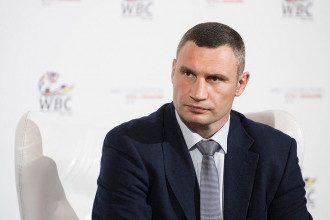 Виталий Кличко пообещал, что власти Киева осуществят реконструкцию системы стоковой канализации на наиболее проблемных улицах
