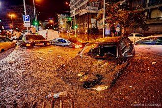 Потопы в Киеве будут продолжаться, пока продолжается хаотичная застройка столицы