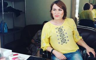 Анастасия Кристель Домани
