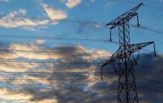 Линия элкектропередач / Reuters