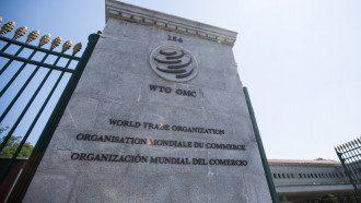 Всемирная торговая организация должна пересмотреть свое решение, либо оставить его, как есть