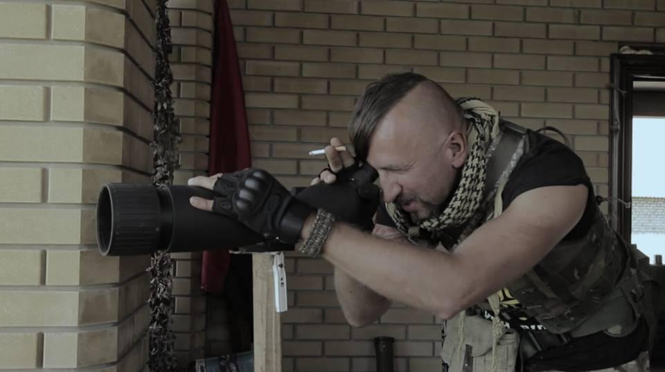Офицер ВСУ сообщил, что ликвидирован боевик