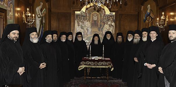 Картинки по запросу синод вселенского патриарха