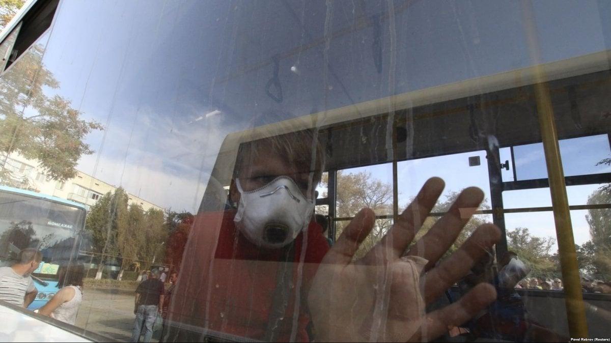 Завод остановлен, осталось ликвидировать последствия химической