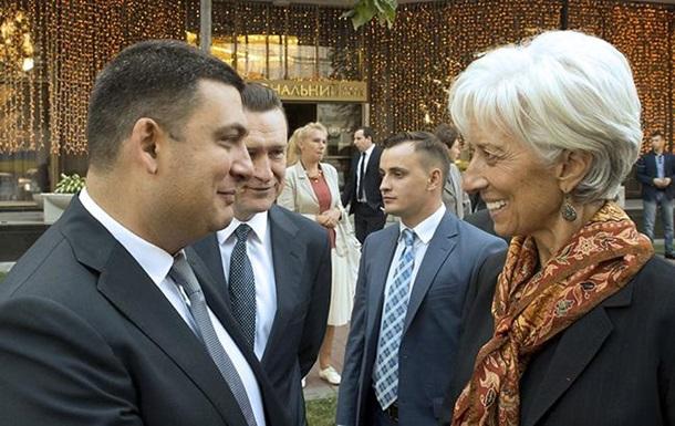 Кабмин Украины иМВФ согласовали повышение цены нагаз на23,5%