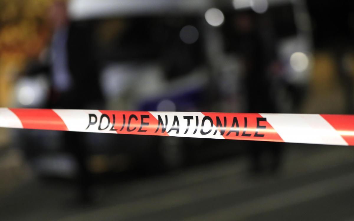 В Париже мужчина устроил резню, пострадали семь человек
