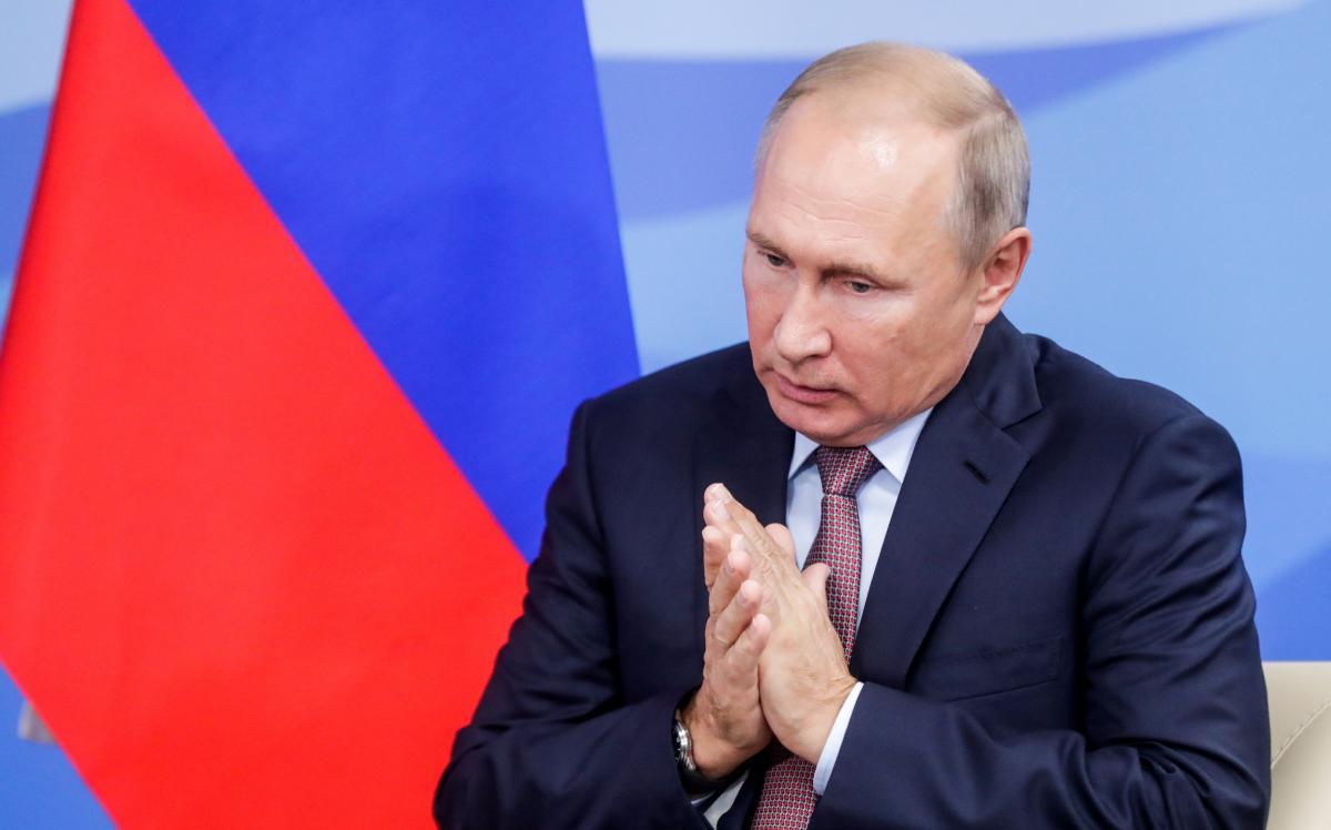 Нардеп отметил, что Владимир Путин мог дойти до Киева, но понимал, что РФ грозят последствия