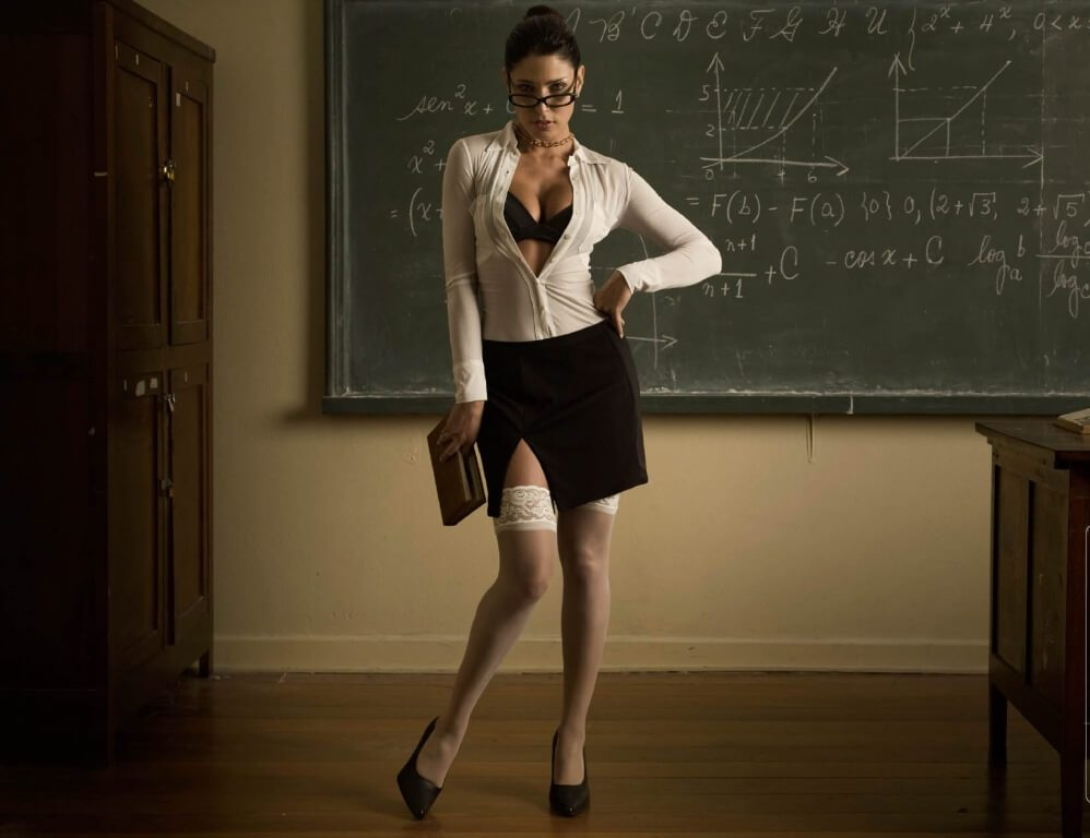 Секс-учительница