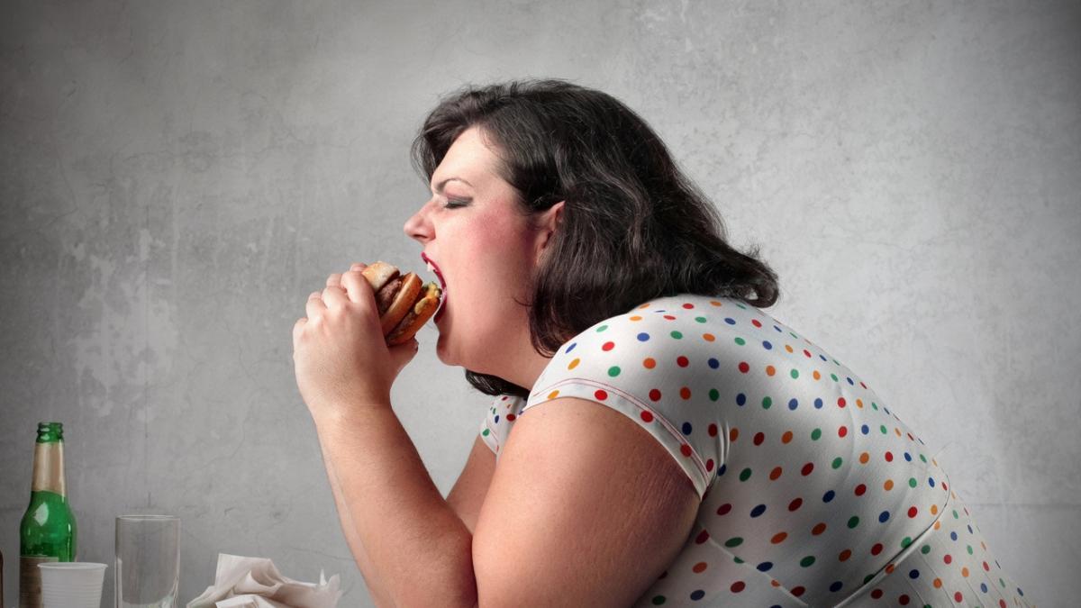 Ученые предупредили, что жизнь в большом городе способствует развитию ожирения