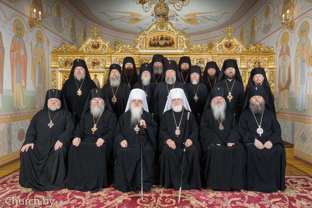Синод БПЦ полностью играет на стороне Москвы