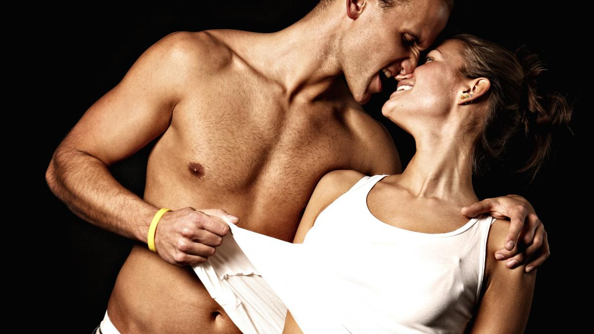Секс мифы