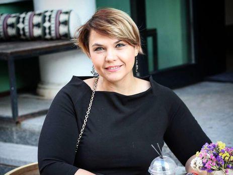 Александра Решмедилова