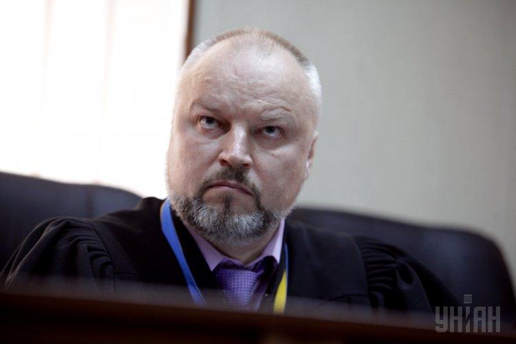 Задержан мужчина, подозреваемый в нападении на Сергея Дячука