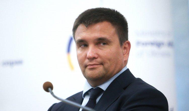 Павел Климкин предупредил, что Владимир Путин будет стремиться к дестабилизации Украины