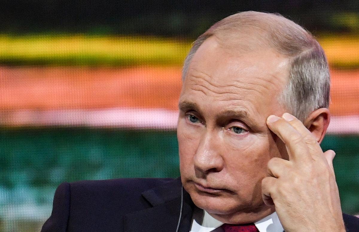 Экс-посол США полагает, что Владимир Путин боится демократической Украины