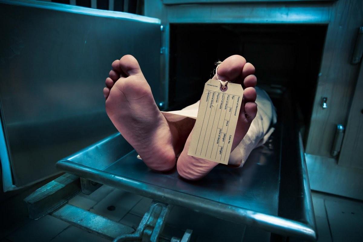 В Херсоне в квартире обнаружены тела двух мужчин