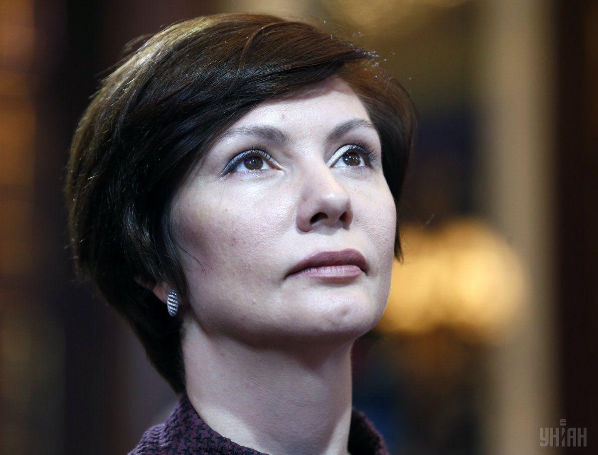Елена Бондарченко