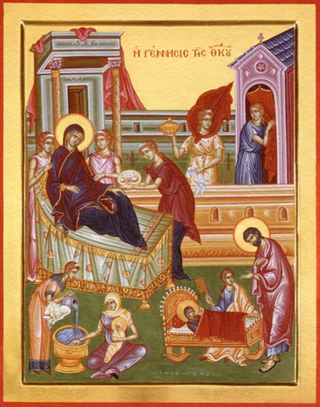 Когда и как отмечать Рождество Пресвятой Богородицы в 2019 году – традиции и приметы на Рождество Богородицы 2019
