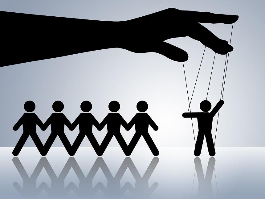 стадный инстинкт, управление людьми