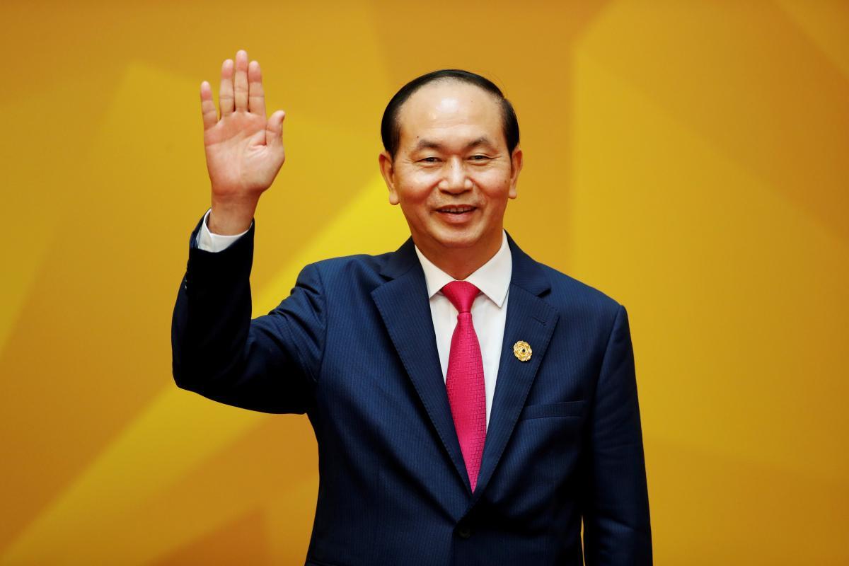 Чан Дай Куанг умер от очень редкого вида рака крови