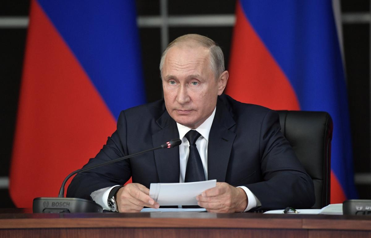Журналист сказал, что Россия при Владимире Путине дала человечеству расшатывание системы миропорядка