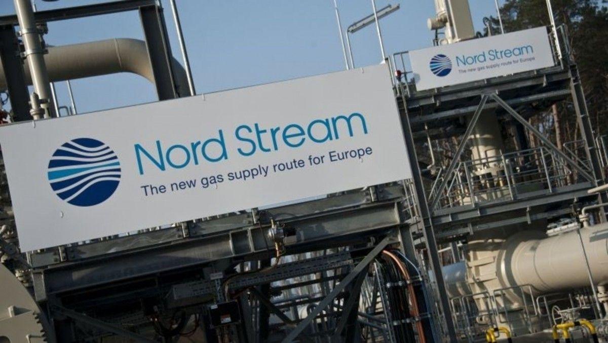 В Nord Stream 2 AG сообщили, что первая нитка