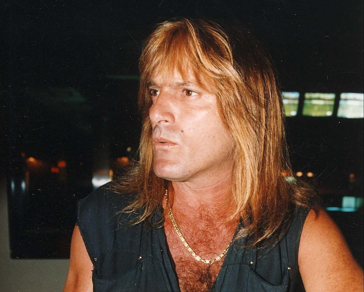 Маурицио Занфанти