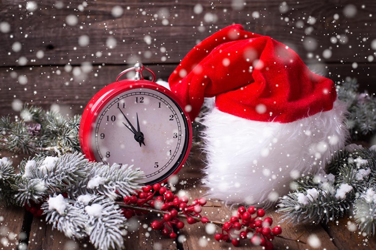 Украинцы получат длинные выходные в связи с Католическим Рождеством и Новым годом