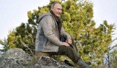 Путинский имидж защитника величия России меркнет - Нина Хрущева